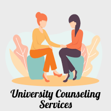 University Counseling Services