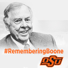#RememberingBoone