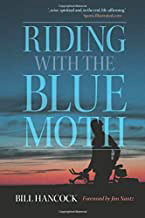 Riding with the Blue Moth cover